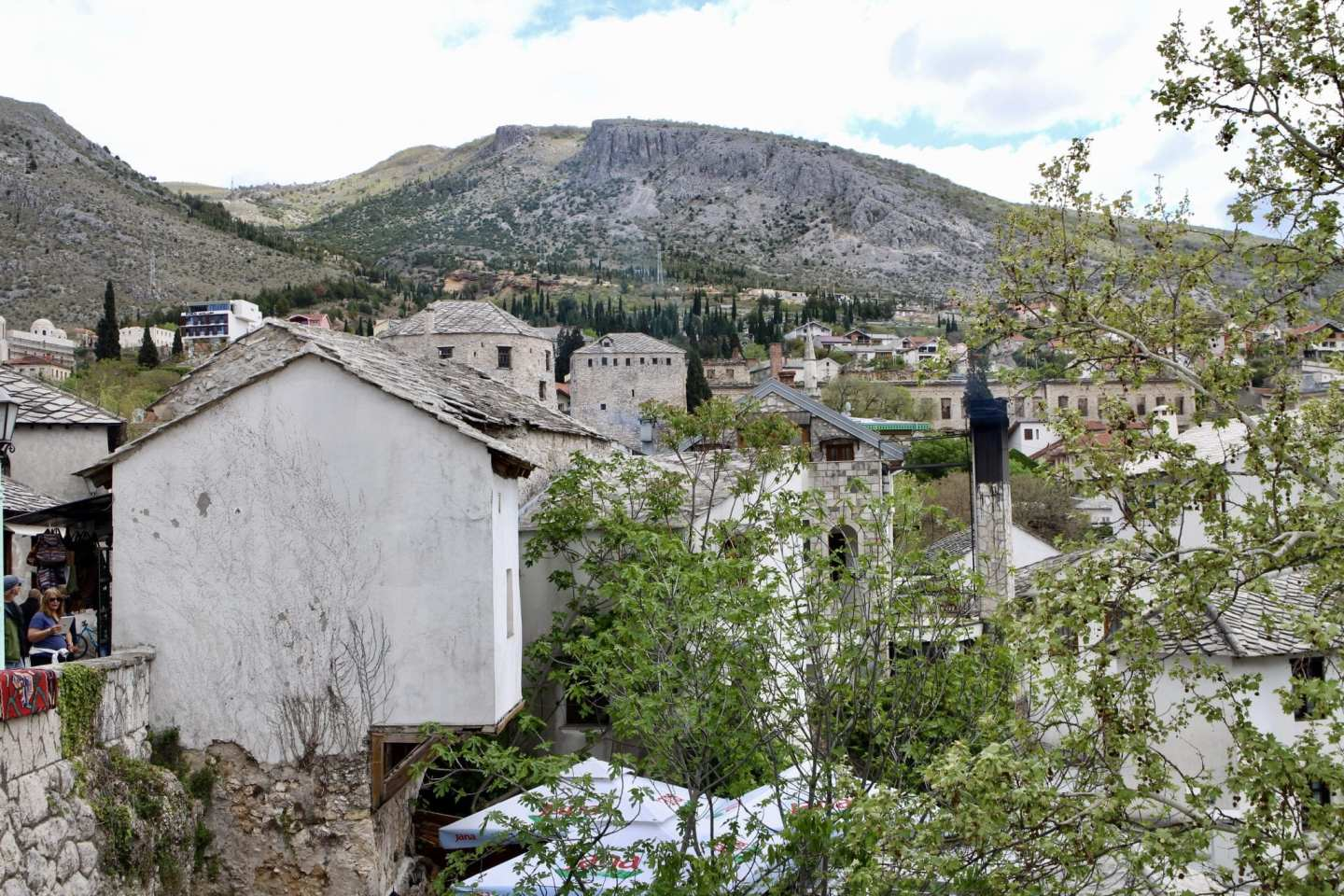 Croatia holiday – Mum & Son time – Part Two
