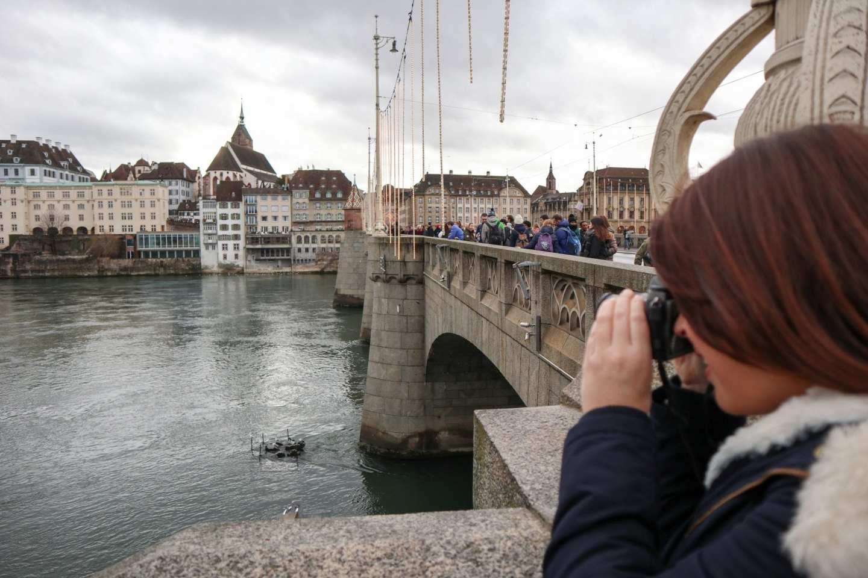 A Long Weekend in Basel, Switzerland