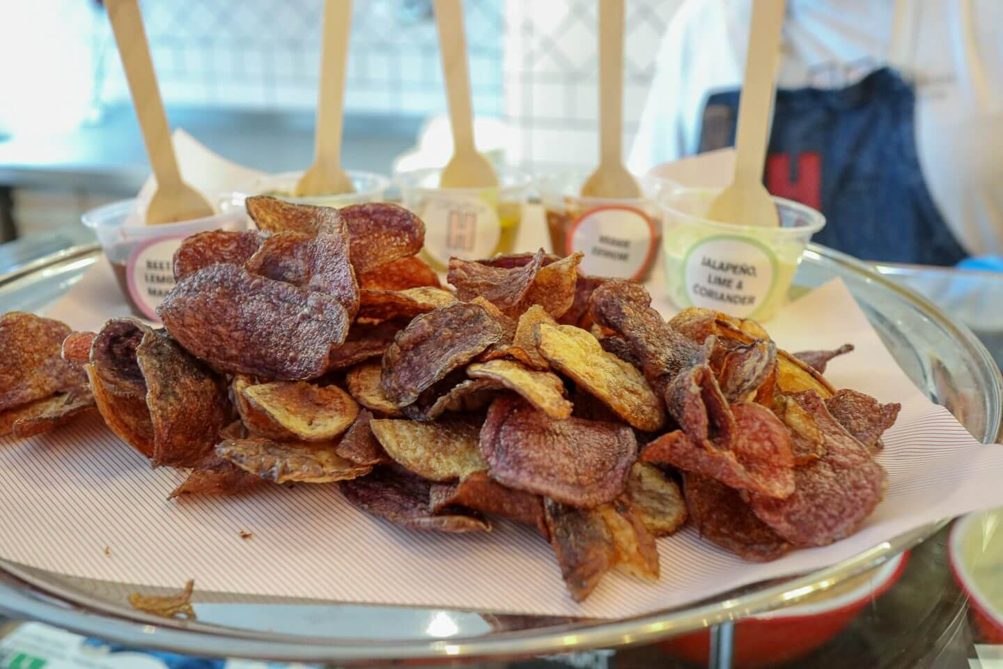 Where to Get The Best Snacks in Soho, London