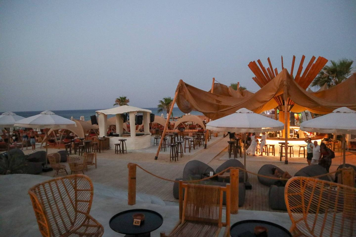 My Favourite Restaurants in Protaras, Cyprus