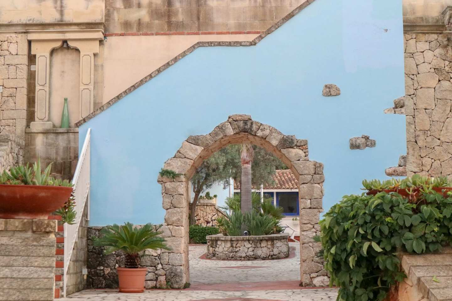 The Most Chilled Hotel in Syracuse, Sicily