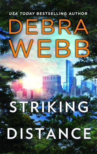 DebraWebb_StrikingDistance