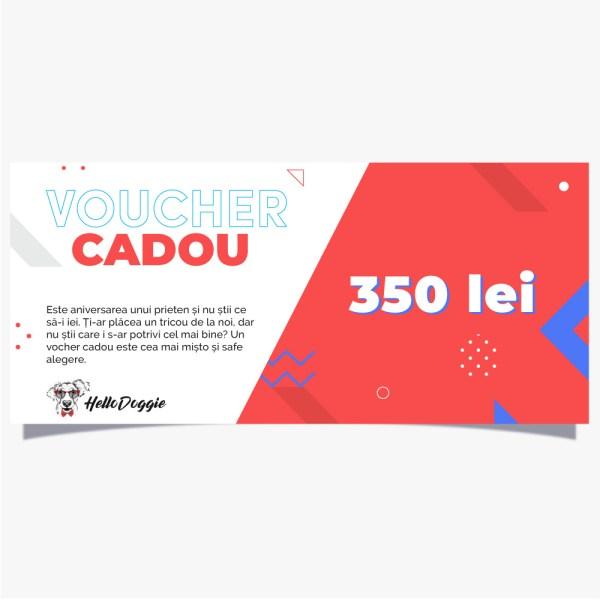 Voucher-Cadou-350LEI-Hello Doggie