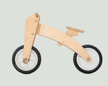 Children's Bicycle Toy.