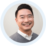Dr. Sherman Tung Headshot