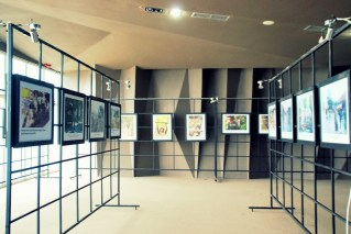 Gallery.
