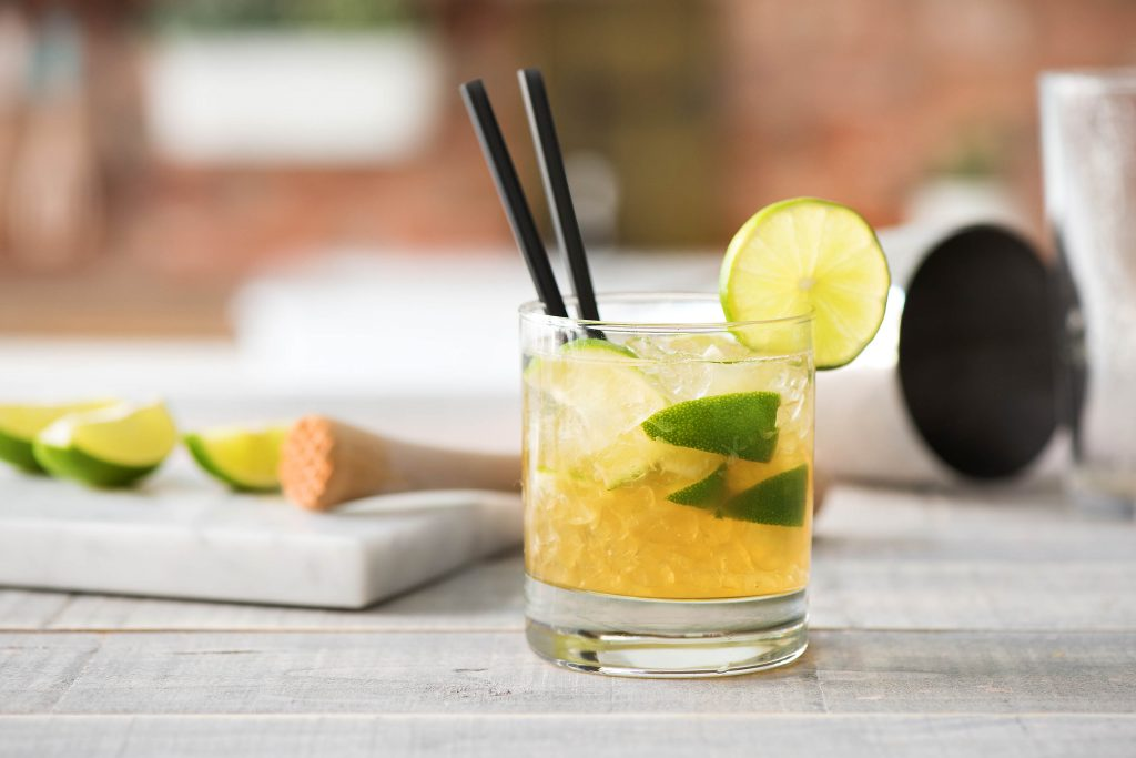 Reasons-We-Love-Limes-HelloFresh-caipirinha