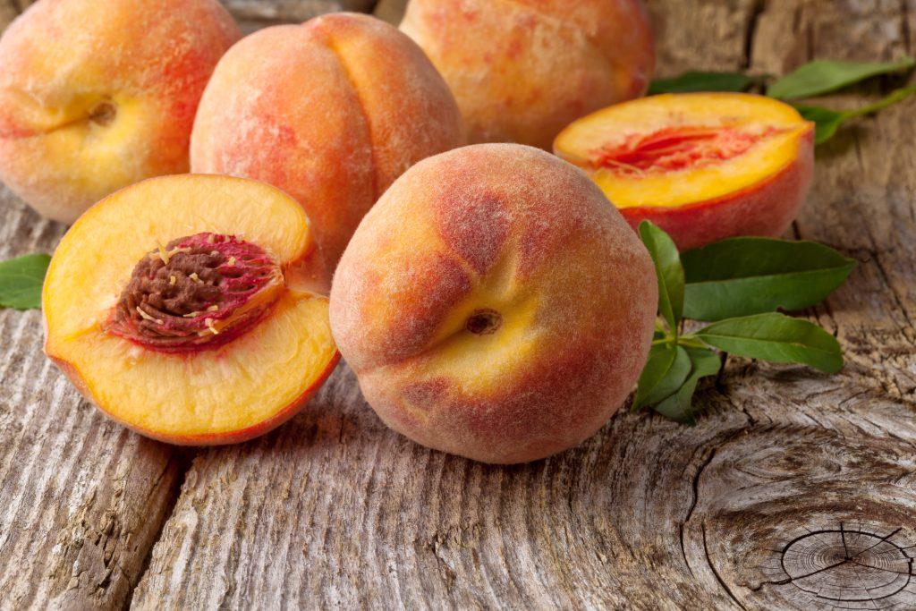 peach recipes-national-peach-month-HelloFresh
