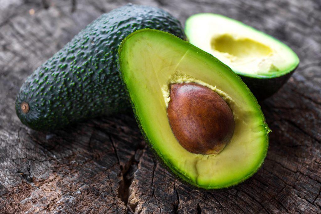 brain foods-avocado-HelloFresh