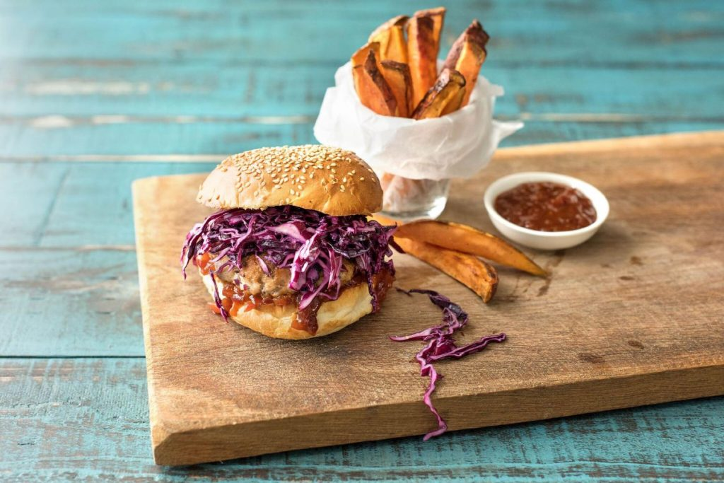 best burgers-barbecue-pork-HelloFresh