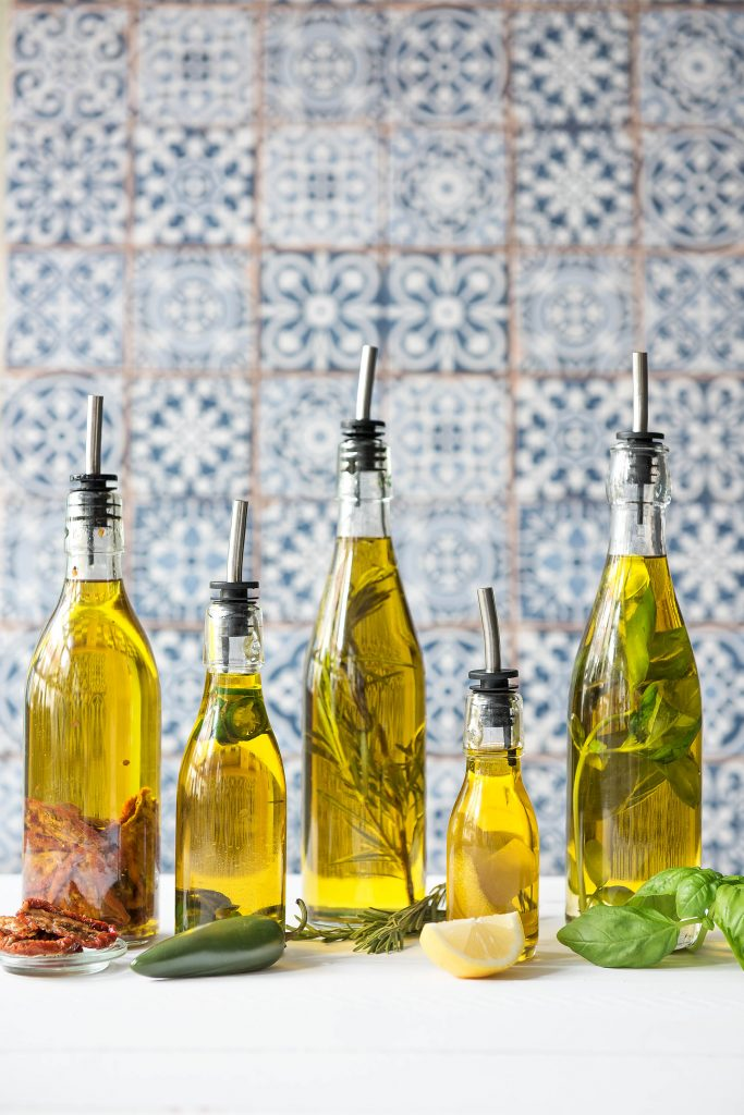 brain foods-olive oil-HelloFresh