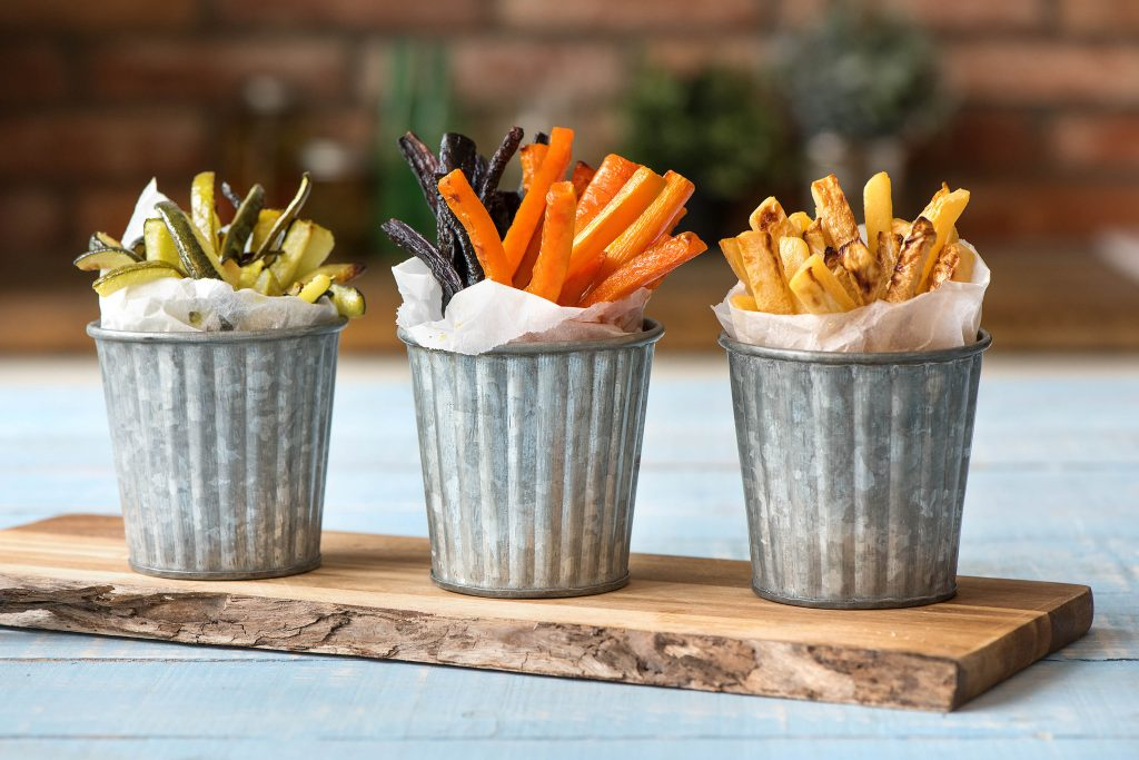 veggie recipes-baked-veggie-fries-HelloFresh