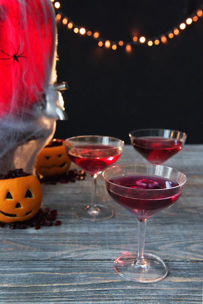 halloween cocktails-blood-and-sand-HelloFresh