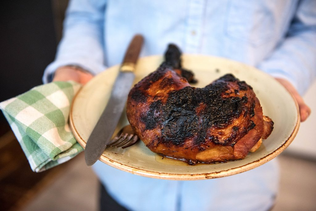 thanksgiving fails-burned-turkey-hellofresh