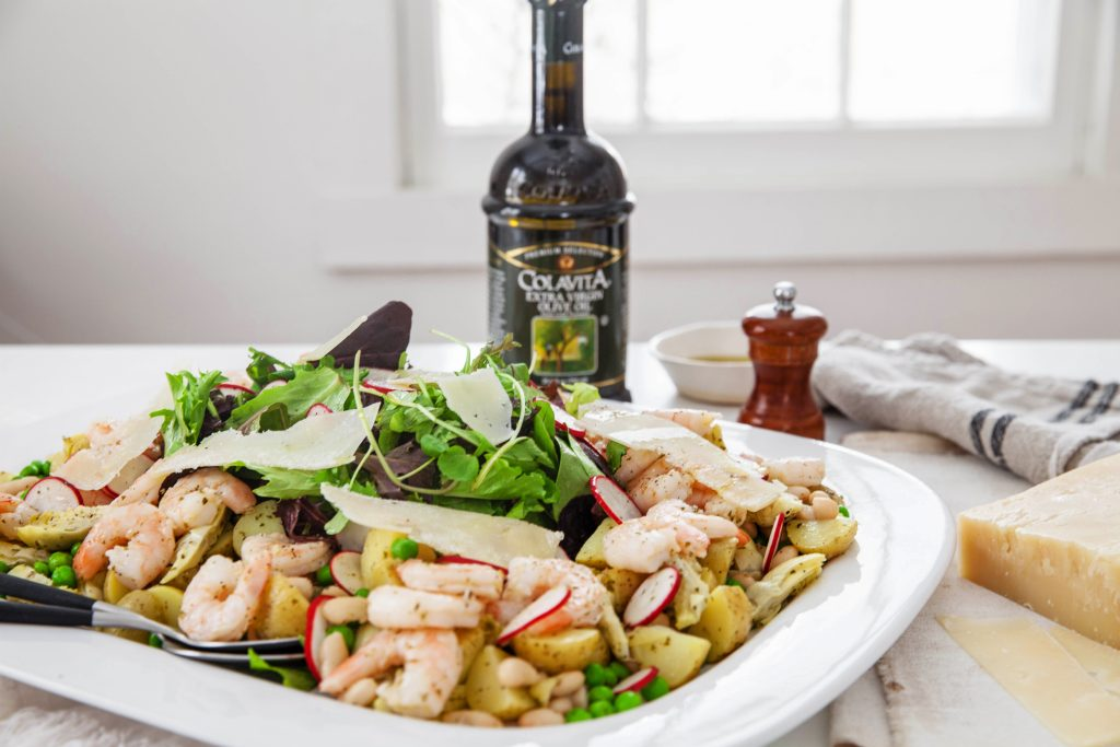 difference between olive oil and extra virgin olive oil-HelloFresh