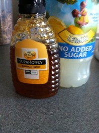 Manuka honey good for the chest