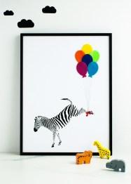 flying-zebra-childrens-animal-print