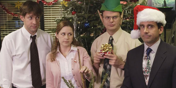 Image result for office end year parties