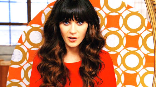 Image result for jessica day
