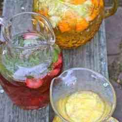 Sangria Recipe 3 Ways