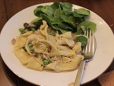 Homemade Pasta | HelloGlow.co
