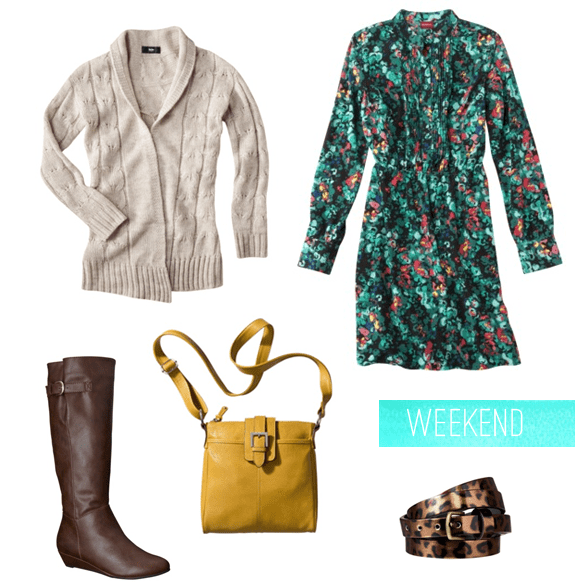 how to layer for weekend