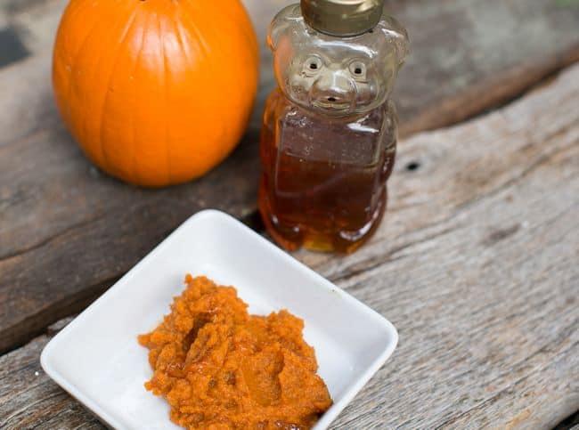 Pumpkin Hair Mask | 10 Homemade Hair Treatments | HelloGlow.co