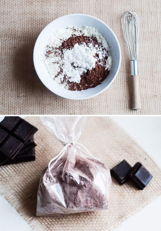 Chocolate Milk Bath   HelloGlow.co
