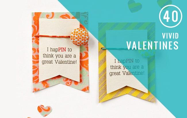 40 Vivid Valentines | Hello Glow