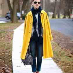 10 Ways To Brighten Your Wardrobe (+ Mood) With Yellow