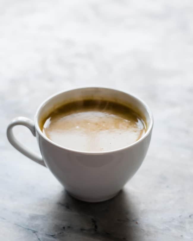 Turmeric Tea | HelloGlow.co
