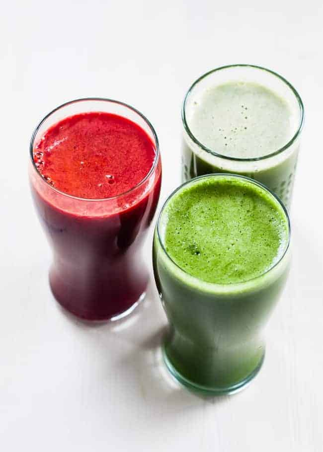 Juicing 101: 3 Healthy Juice Recipes | HelloGlow.co