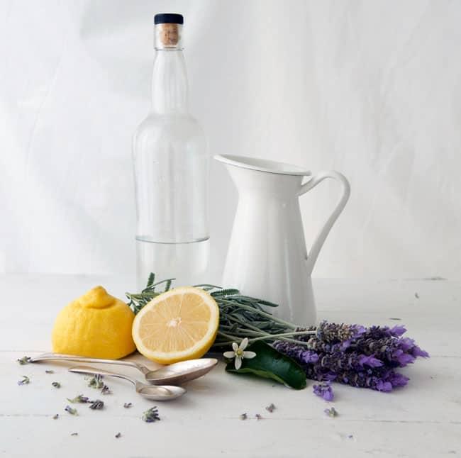 Lemonade body spray | HelloGlow.co