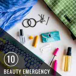 10 Beauty Handbag Essentials