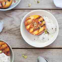 HOW TO: Grill Fresh Fruit (Plus Topping Ideas + 8 Bonus Recipes)