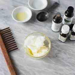 9 Homemade Hair Treatments for Dry, Damaged Hair