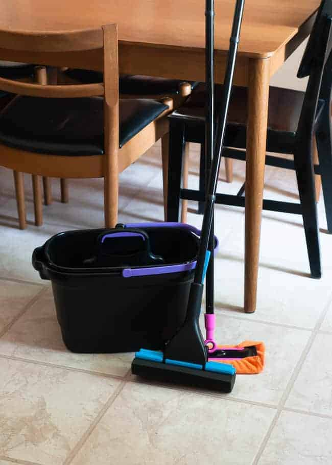 All-Natural Floor Cleaner Recipe | HelloGlow.co