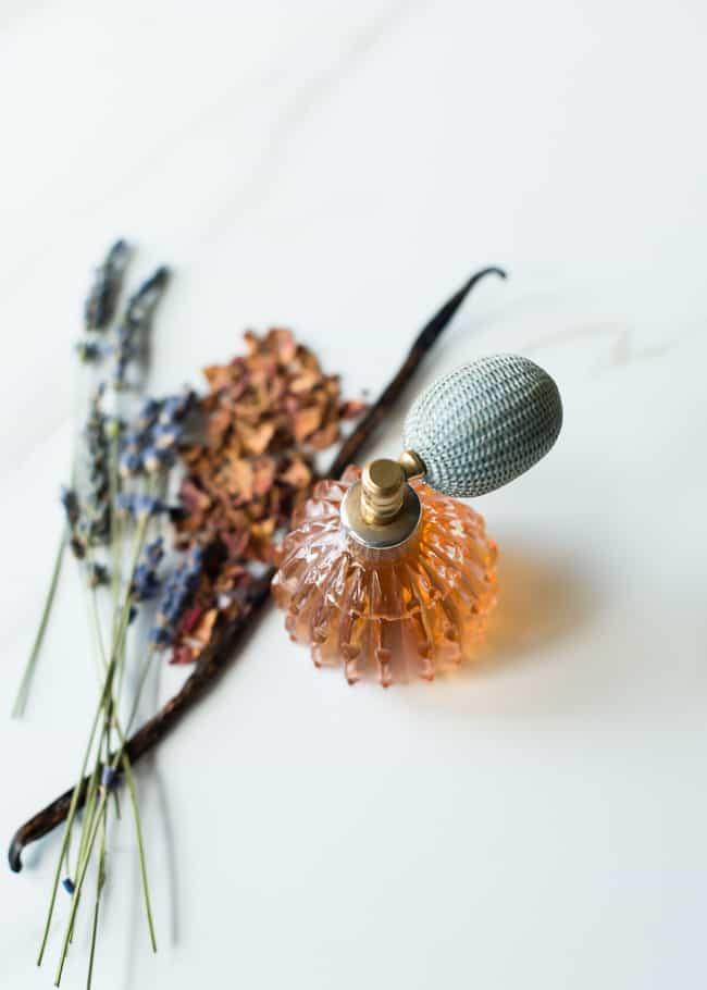Rose Lavender Vanilla Cologne   HelloGlow.co