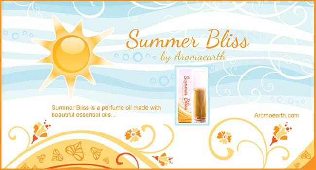 Aromaearth Perfume + Moisturizing Oil Giveaway | Hello Glow