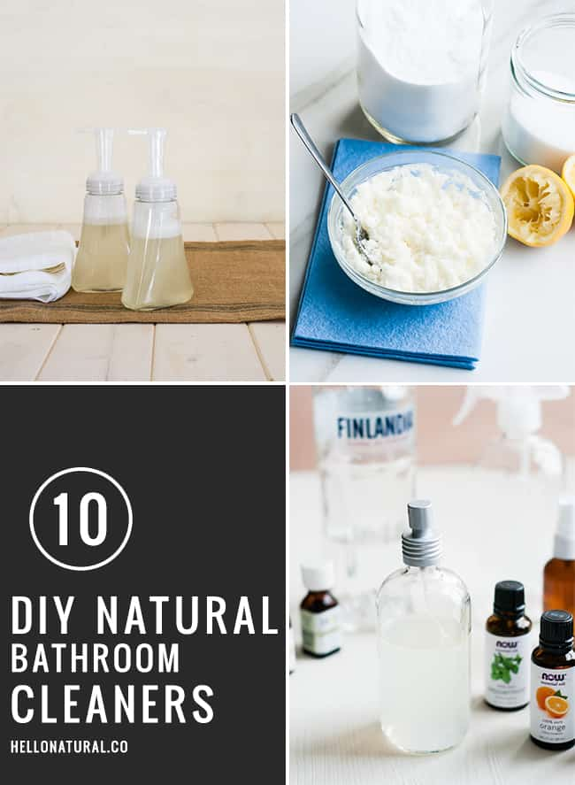 homemade shower spray a daily spritz of this homemade shower