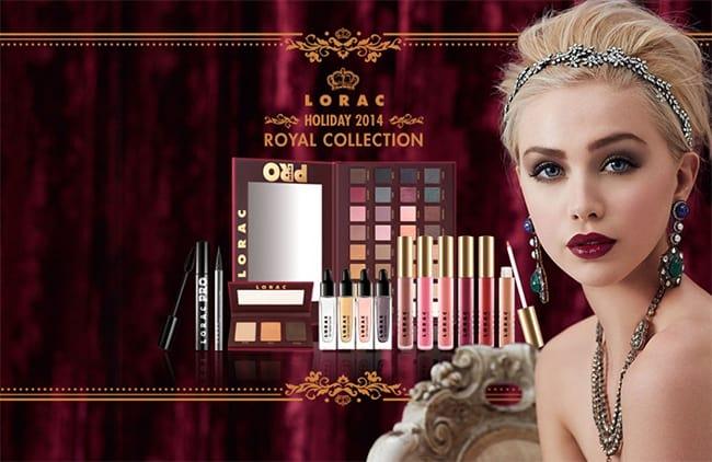 $70 LORAC Cosmetics Giveaway | Hello Glow