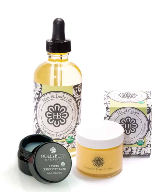 Holly Beth Organic Skincare Giveaway   HelloGlow