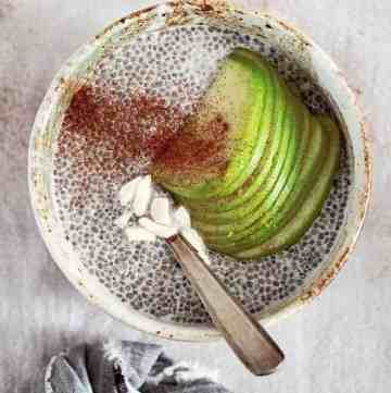 Apple-Cinnamon-Chia-Pudding