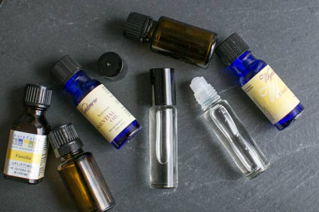 11 Natural Recipes to Help Conquer Insomnia - Aromatherapy Roll-On