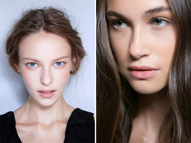 Natural looking makeup by Beauty High | 13 Natural Makeup Tutorials