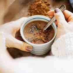5 Hot Chocolate Recipes That Are Secretly Healthy Too
