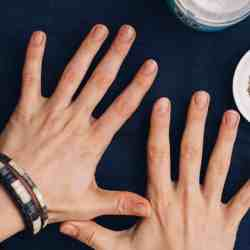 13 Natural Ways To Strengthen Your Nails