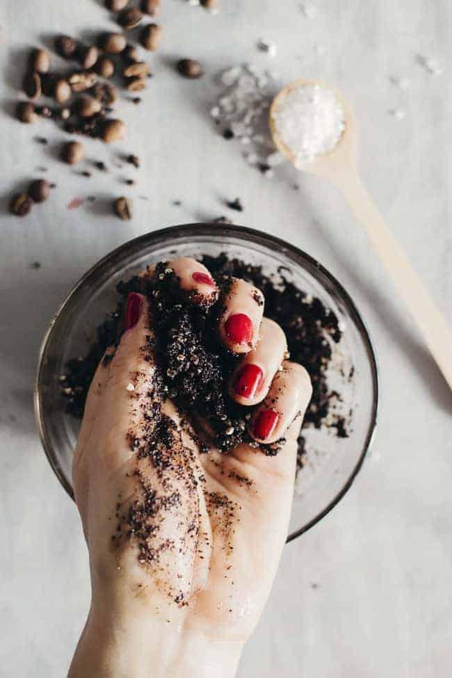 Coffee-Body-Scrub