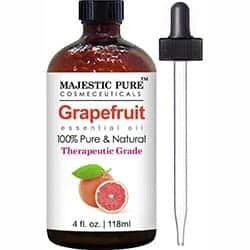 Majestic Pure Grapefruit Essential Oil