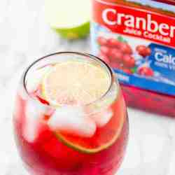 Keeping Healthy With Cranberry Juice + 5 Cranberry Recipes We Love